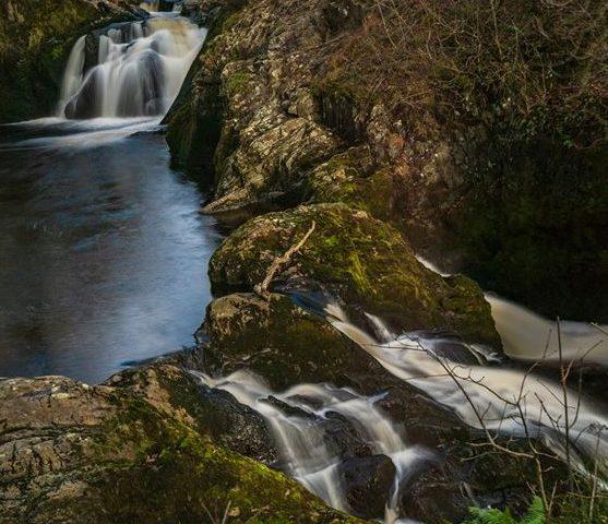 Beezley Falls, Ingleton