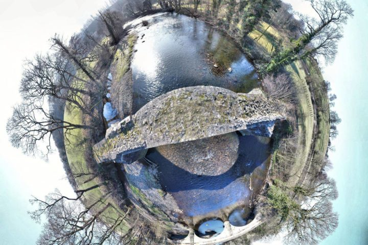 Cromwell Bridge - Hurst Green