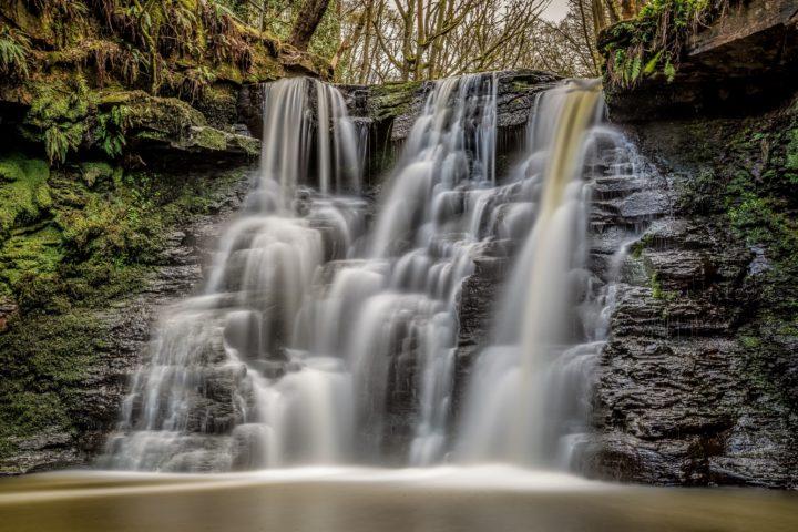 Go-It Stock Waterfakk, Yorkshire