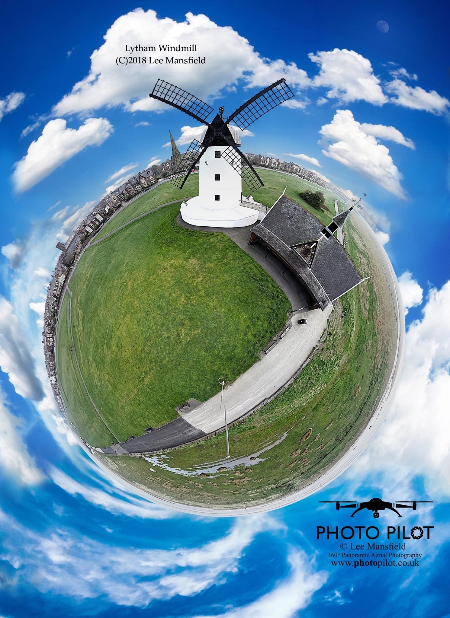 Lytham - Windmill 360