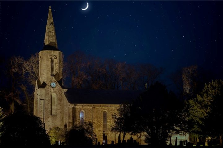 Sabden Parish Church
