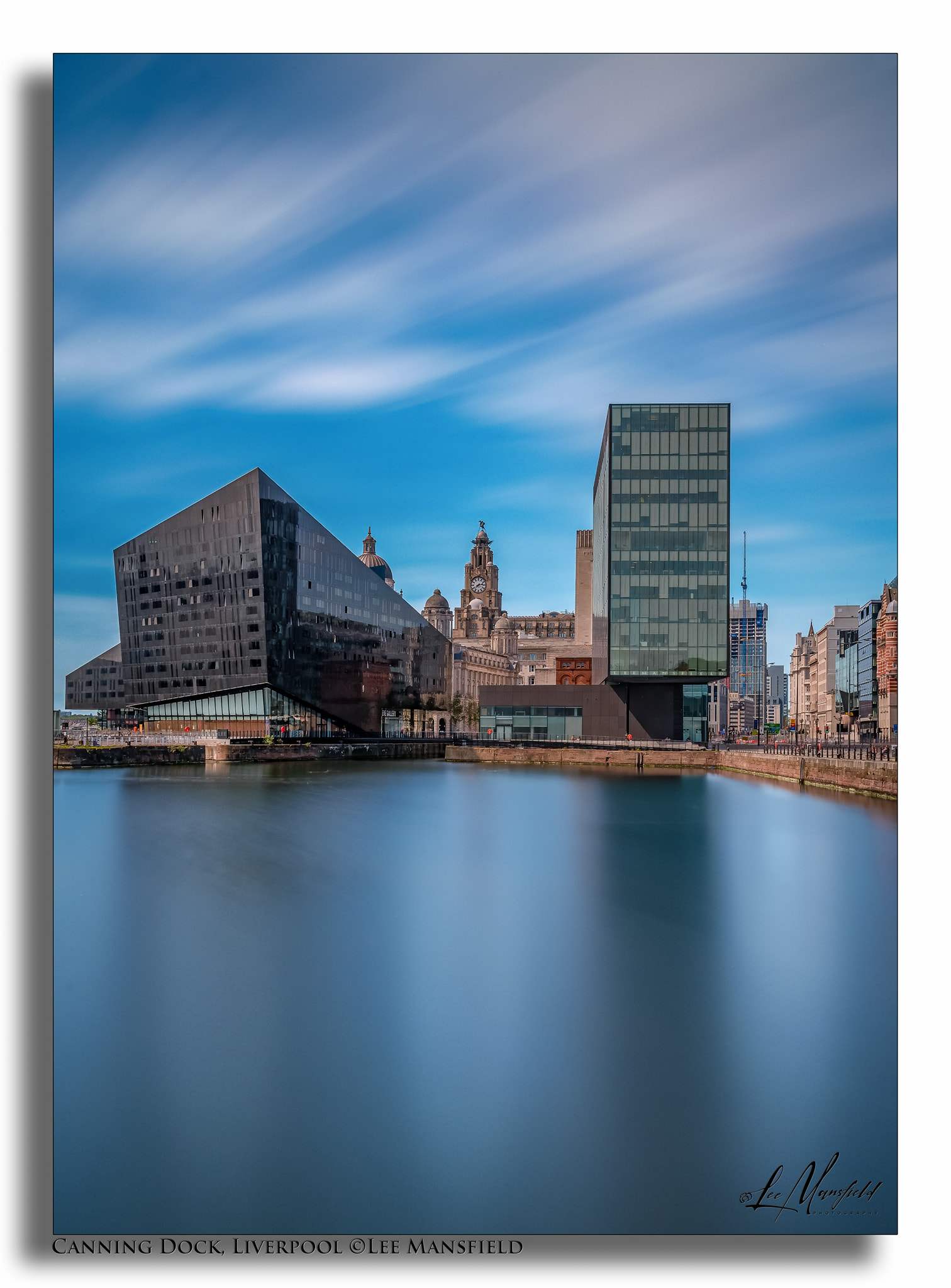 Canning Dock - Liverpool