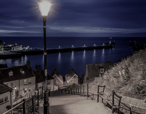 199 Steps - Whitby [v2]