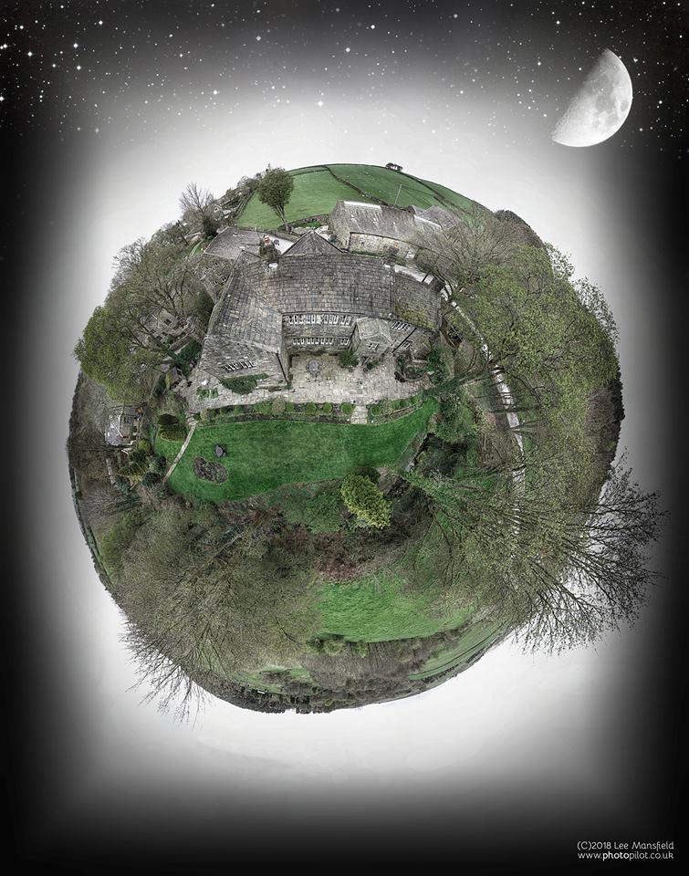 Hurstwood Hall - 360