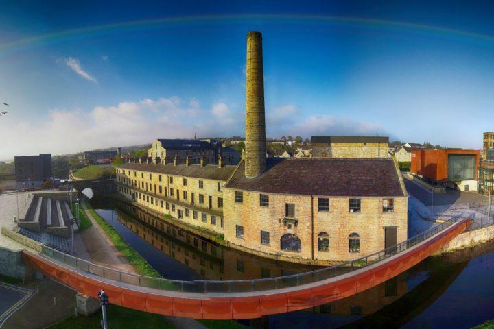 Weavers Triangle - Burnley