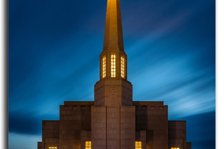 Preston Temple Chorley Temple