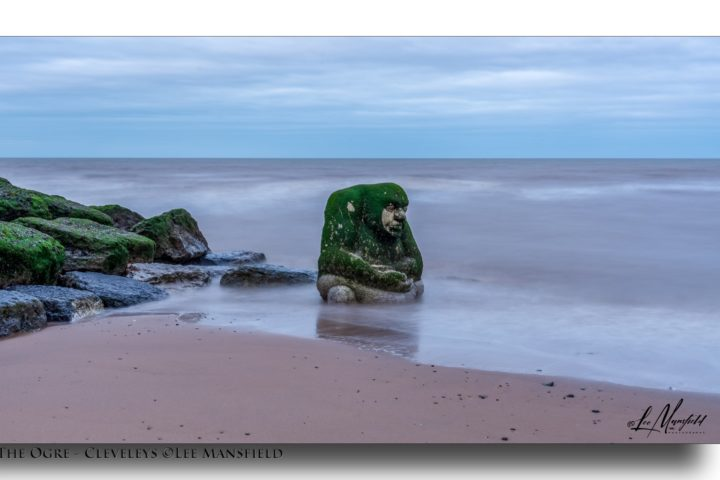 The Ogre - Cleveley's