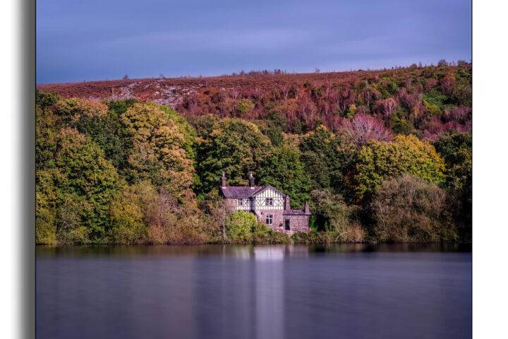 Autumn at Watermans Cottage